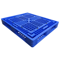 Oem Depth And Oem Weight Capacity Rotomolded Cheap Industrial Hygienic Plastic Pallet Euro
