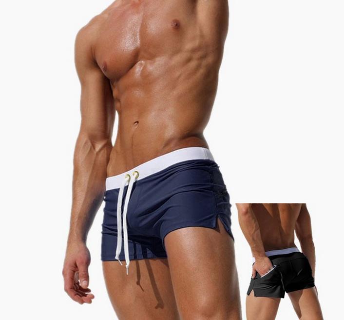 Сексуальные мужские плавки фото