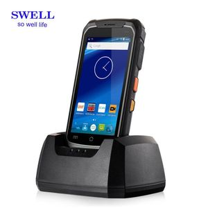 Hf Rfid UhF Rugged Waterproof Cell Phone dual sim analog tv mobile