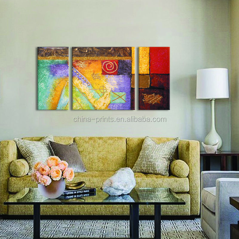 Modern Abstract Painting Printing/abstract Art Painting/simple Art ...