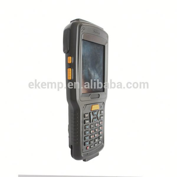 Factory Price pda with built-in printer