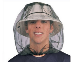 Generic Mosquito Bug Insect Bee Mesh Head Net Protect Hat Fishing Camping Hunting