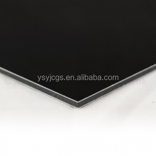 Aluminum composite panel Acp/acm For Buldings Exterior Wall Panel