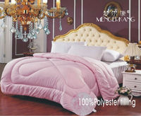 Cheap wholesale comforter factory direct china