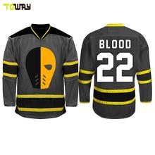 best sneakers 222cd 678d5 4xl Blank Hockey Jersey, 4xl Blank Hockey Jersey Suppliers ...