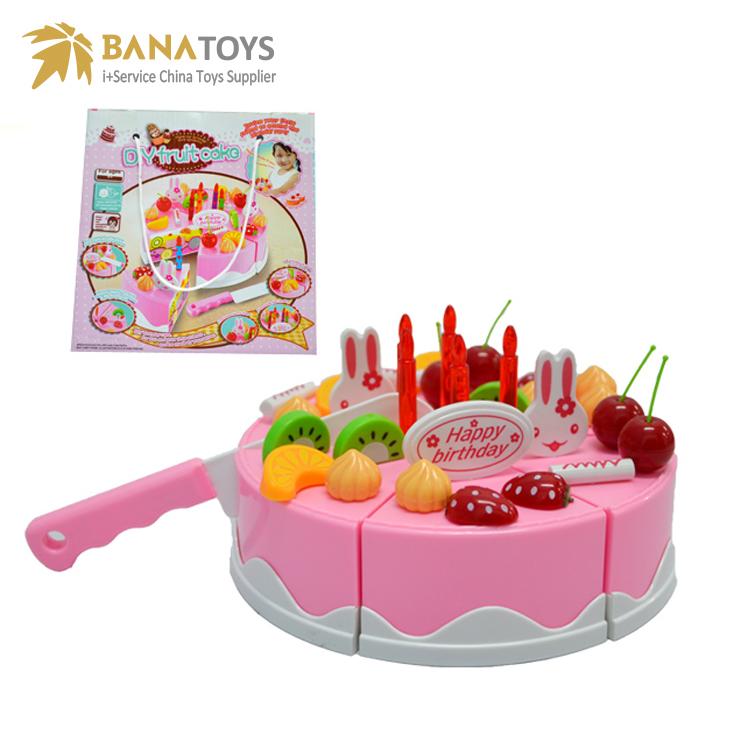 Grossiste nourriture plastique jouet acheter les meilleurs Cuisine plastique jouet