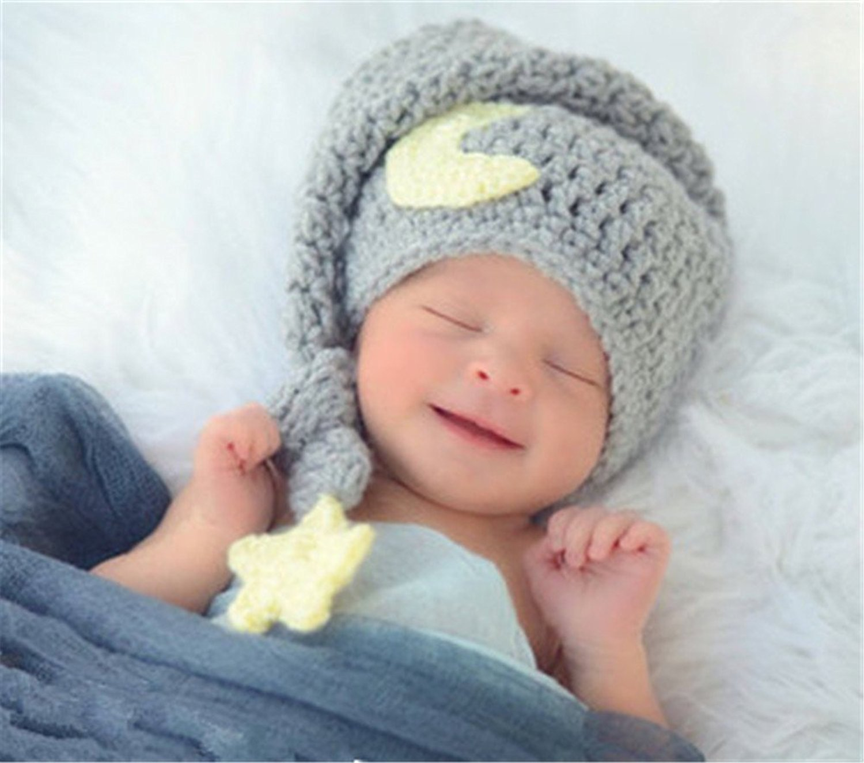 8cc93bdd8 Newborn Baby Girl Crochet Hat