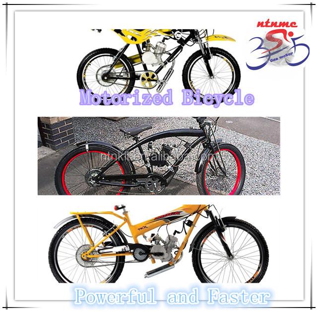 2 Stroke Engine 50cc/usa Design 80cc Bicycle Engine Kit/80cc ...
