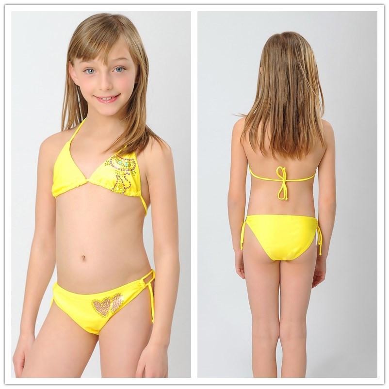 Cute Bikini Model 36