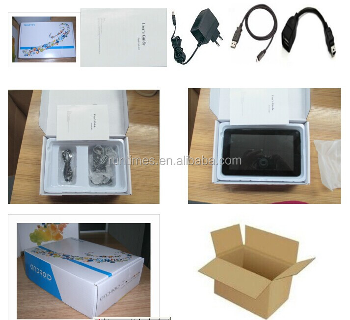 ready to ship best selling products tablets 7 inches TRS android tablet pc