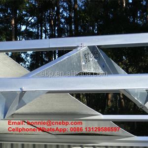 Australia ceiling batten/metal hat furring channels/top cross rail