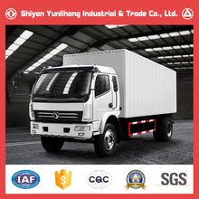 4x2 Self Loading Container Truck /China Cargo Van