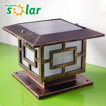2015 New Automatic Solar Power System Garden Light(jr-3018),Solar ...