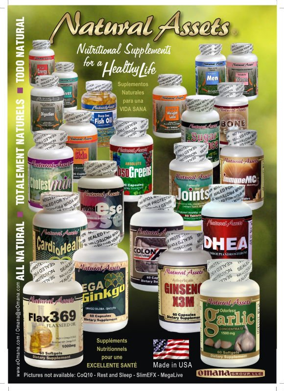 Best Quality Bulk Dietary Supplements