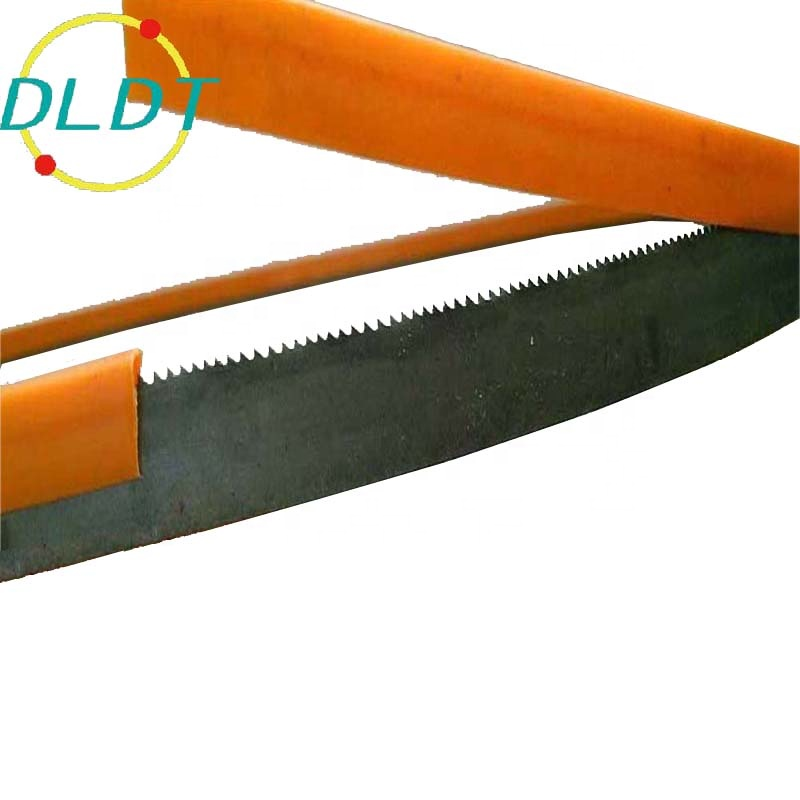 Pallet Demolition M42 Bi-metal Band Saw Blade Most Popular In Mexico Wooden Industrial