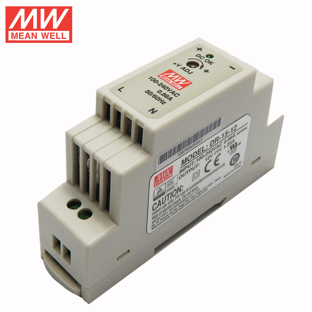Honey 12-36v Dc 1.5a Dcdc Negative Booster Step-down Power Converter Inverter Transformer Security & Protection