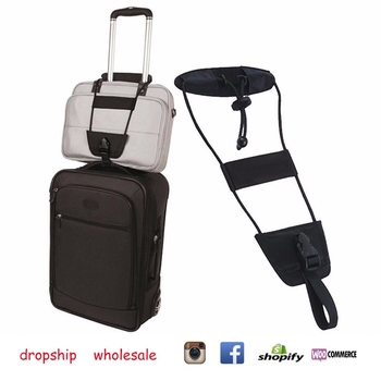 Elastic Luggage Strap for Small Laptop Bag Case Travel Accessories Bag  Bungee Cords Dropship 0ce6be3a8dc2