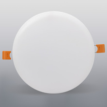 ce rohs saa approved 9W cool white down lights 18W 36W office lamp 85v-265v surface mounted indoor 24w led ceiling panel light