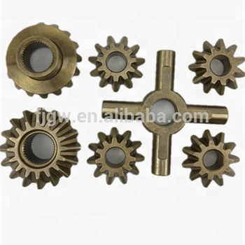 Ps100 Differential Spare Parts For Mitsubishi Fuso Canter Ps100 26*166mm  Diff Spider - Buy Ps100 Differential Spare Parts,Differential Spare Parts  For