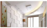Brand new modern pvc ceiling tiles with low price
