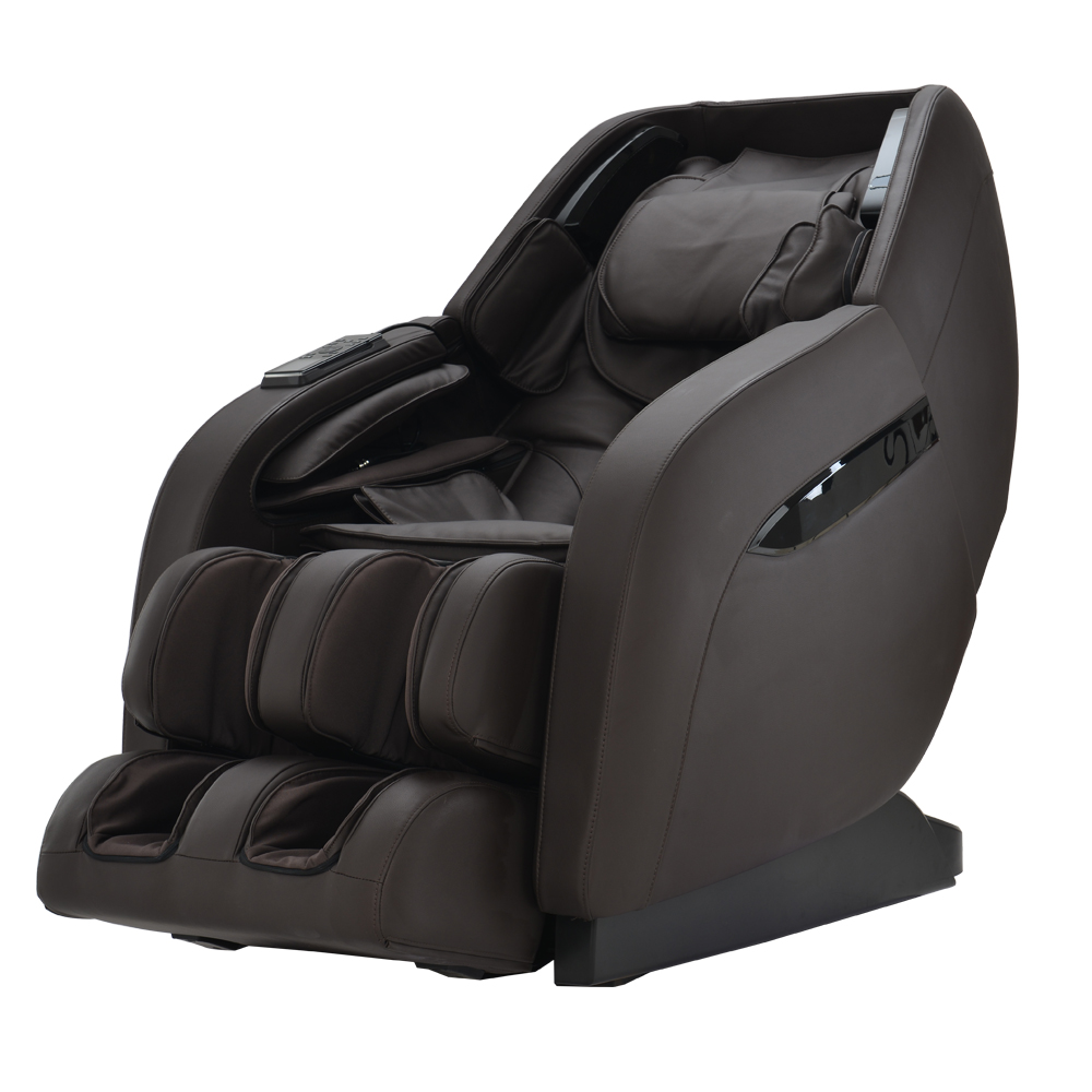 3D Intelligent Body Vibration Air Pressure Massage Chair RT-8760