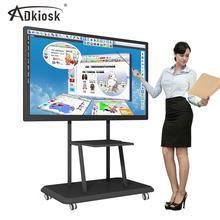 Panel Datar Multi Touch <span class=keywords><strong>Digital</strong></span> Pengajaran Grosir Alat <span class=keywords><strong>Papan</strong></span> <span class=keywords><strong>Tulis</strong></span> Interaktif
