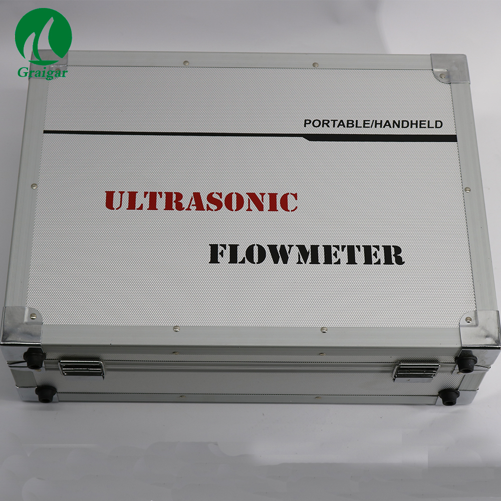 Ultrasonic Flowmeter TUF-2000H DN15-700mm and TM-1 Transducer Flow Meters Free Shipping