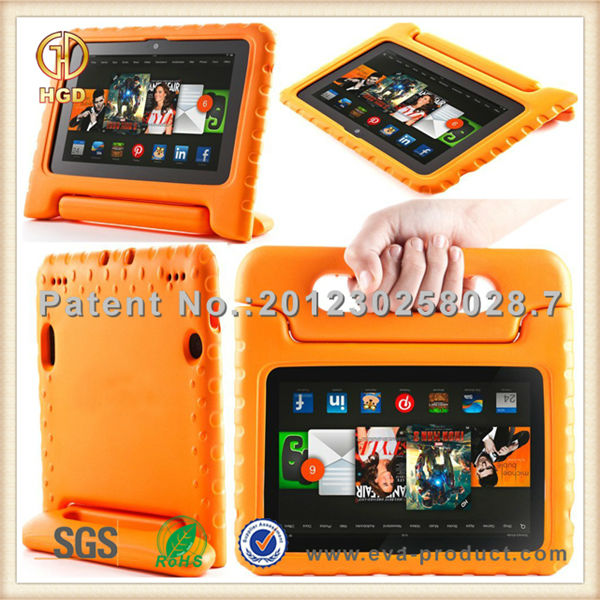 Amazon Kindle Fire HDX Kid Proof Rugged Tablet Case for 7 inch Tablet