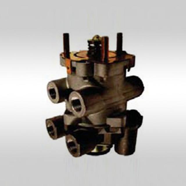 Valvulas de frenos de aire bendix