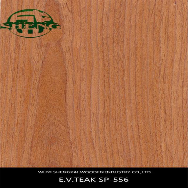 Wuxi Shengpai Teak Artificial Wood Timber Engineered