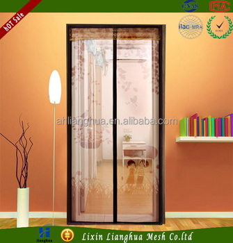 Screen Door Easy Interior Door Diy Magnetic Mosquito Net Screen Buy Reflective Stripes For Clothing Customized Magnetic Stripe For Window
