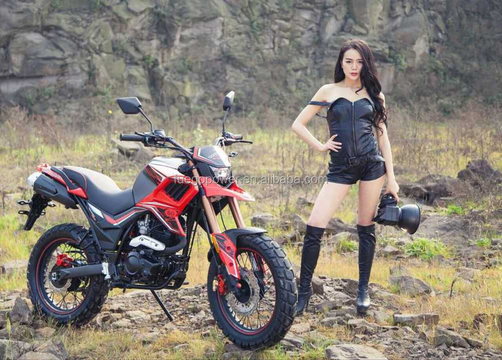 2016 NEW products,EEC tekken 250 300cc motorcycles,best off road moto cheap for sales.