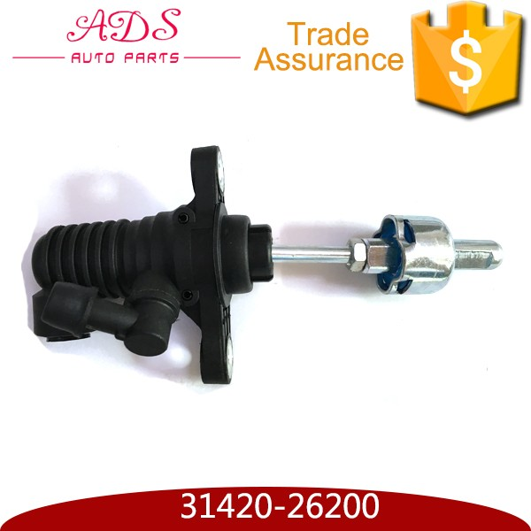 OEM Aisin Clutch Master Cylinder For Hiace 2KD Engine for Sale with oem 31420-26200