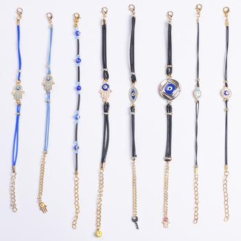 d6a7d7d4171f Venta al por mayor de todo tipo de cable de pulseras y brazaletes con turco  mal