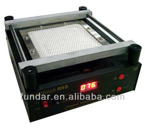 Low cost Hot sale GD 853 SMD preheating station