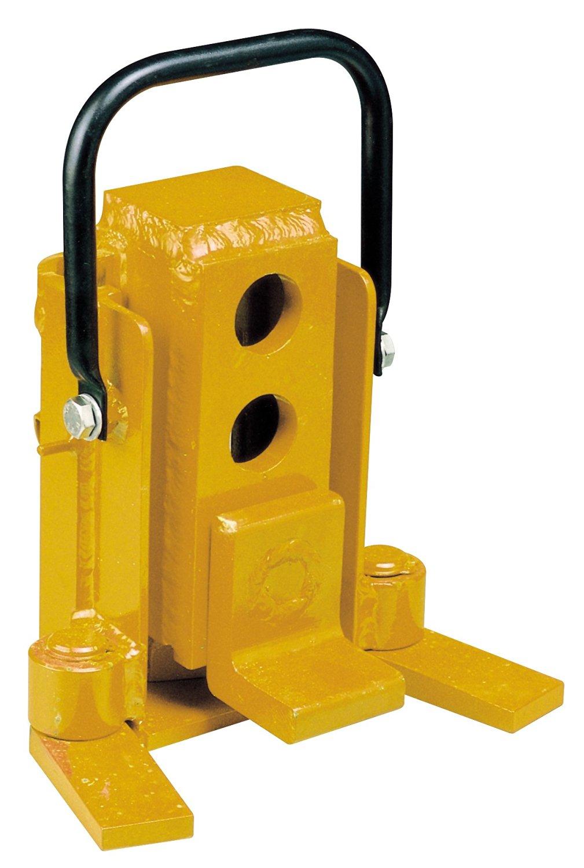 i-Lift Equipment TG80 Toe Jack, 8 Ton Capacity