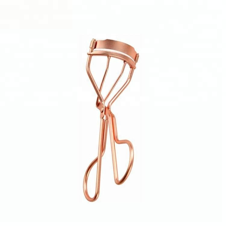 Rose gold premium private label wimperkruller groothandel