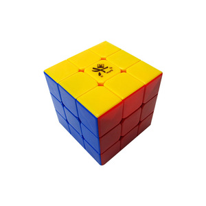 Educational Toy Dayan Guhong 2 Magic Speed Cube Puzzle 3x3 for Kids and Adult