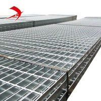 Walkway steel grates / catwalk metal grating