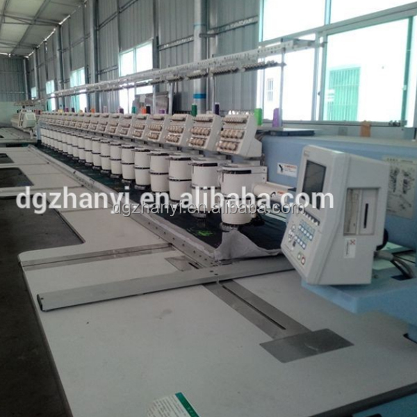 computerized tajima embroidery machine price