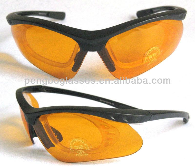 Rx Sport Sunglasses Sgeg