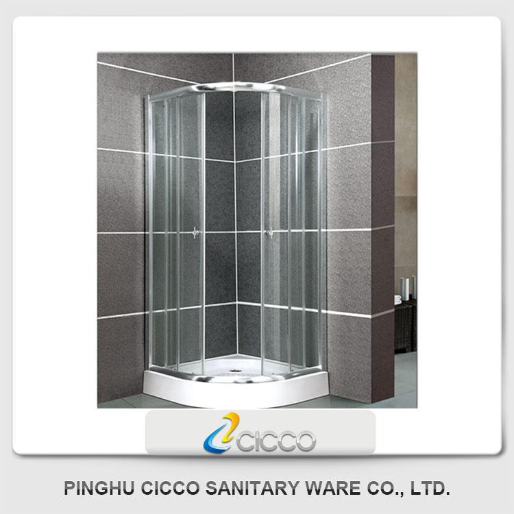Nano Glass Shower Enclosure, Nano Glass Shower Enclosure Suppliers And  Manufacturers At Alibaba.com