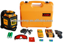 Fashionable exported survey companies Laisai LS521II rotating laser level for flooring