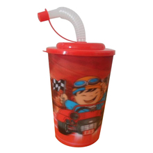 Custom Printed 3D Straw Cups Suppliers