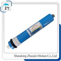 OHSAS 18001:2007 Standard Longlife Equipment Household RO Water Filter Membrane From China
