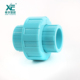 Latest high standard good price pvc union pipe fittings