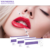 Long lasting korea 1ml 2ml 10ml cross linked derma lip injectable dermal filler hyaluronic acid for great fuller lips
