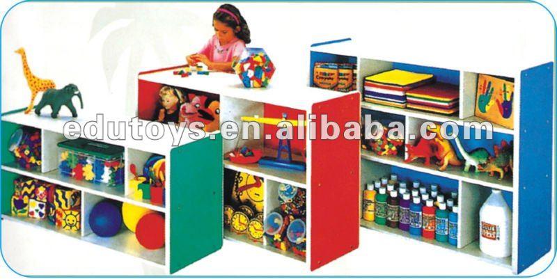 Ni os juguete armarios para ni os identificaci n del - Estanterias para guardar juguetes ...
