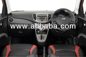 Hyundai I10 - Interior - Buy Hyundai I10 Product on Alibaba.com