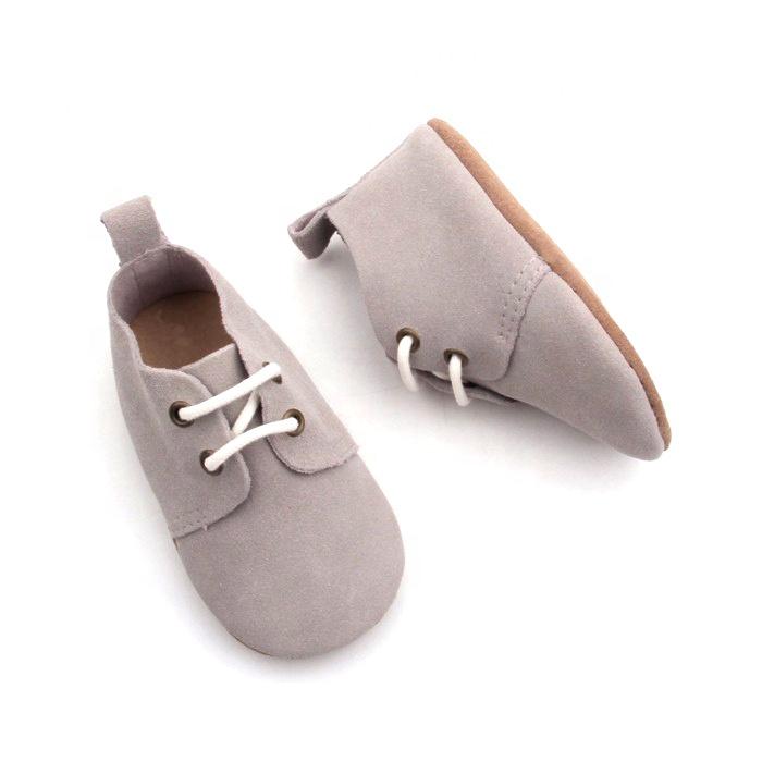Последняя для малышей и детей постарше мягкие подошва кожаная обувь; Носки для малышей;